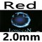 red 2.0mm