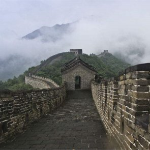 Mutianyu Great Wall One day tour