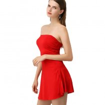 New Arrival Sexy Nightclub Women's Tube Top Dress