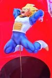 【Pre order】Bandai Dragon Ball Super Warrior Biography Super Saiyan Vegeta Deposit