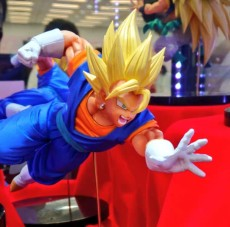 【Pre order】Bandai Dragon Ball The Collected Ciographies Of Super Warrior Super Saiyan Vegetto Deposit