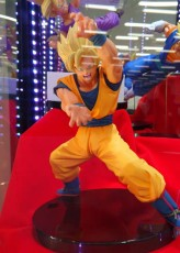 【Pre order】Bandai Dragon Ball Super Warrior Biography Super Saiyan Goku Deposit