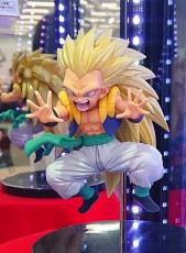 【Pre order】Bandai Dragon Ball The Collected Ciographies Of Super Warrior Super Saiyan Gotenks Deposit