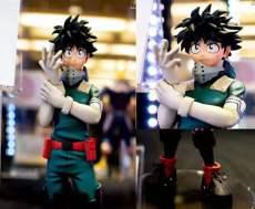 【Pre order】Bandai My Hero Academia Age of Heros Midoriya Izuku Deposit