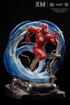 【Pre order】XM Studio DC Justice League The Flash 1:6 Resin Statue Deposit