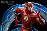 【Pre order】XM Studio DC Justice League The Flash 1:6 Resin Statue Deposit