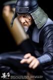 【In Stock】MH Studio Naruto Sarutobi Hiruzen Young Version 1:6 Resin Statue