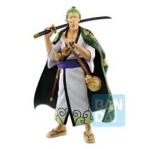 【Pre order】Bandai One-Piece  WANO Country Roronoa Zoro