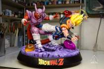 【In Stock】SHOGUN Studio Dragon Ball Z Gogeta vs Janemba 1:6 Resin Statue
