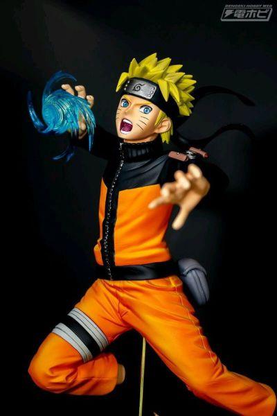 【Pre order】Bandai Naruto Rasengan Deposit