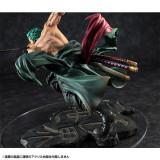 【In Stock】MegaHouse One Piece POP SA-MAXIMUM Roronoa Zoro
