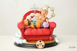 【Pre order】X-Studio One-Piece Enel SD Resin Statue Deposit