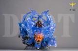 【Pre order】DT Studio  Naruto Uchiha Madara Susanoo 1:6 Scale Resin Statue Doposit