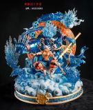 【Pre Order】JuNeng Studio One-Piece Enel 1:6 Resin Statue Deposit