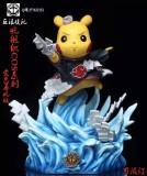 【In Stock】Surge studio Naruto Kisame 1:8 Resin Statue