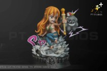 【Pre order】PT Studio One-Piece  NAMI SD Scale Resin Statue Deposit