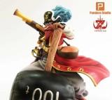 【Pre order】Pandora Toys Studio One-Piece  FILM Z Usopp 1:8 Scale Resin Statue Deposit