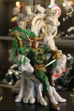 【Pre order】Personal Custom Marvel Loki The Throne Resin Statue