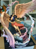 【IN STCOK】Kol Studio One-Piece Nico·Robin 1:6 Resin Statue
