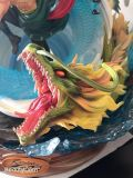 【In Stock】BP. Studio One-Piece Roronoa Zoro Strongest Tornado1:6 Resin Statue Deposit
