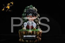 【Pre Order】PT Studio One-Piece Monkey D Luffy SD Resin Statue