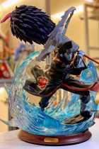 【In Stock】Model Palace Studio Naruto Akatsuki Hoshigaki Kisame1:7 Resin Statue
