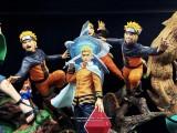 【Pre Order】MH Studio Naruto 1:7 Scale Resin Statue Doposit