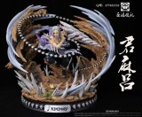 【In Stock】Surge studio Naruto Kimimaro 1:8 resin statue