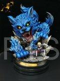 【Pro Order】PT Studio Naruto Nii Yugito 1:6 Resin Statue Deposit