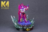 【Pre Order】KM Studio Dragon Ball Z Frieza Second Form Resin Statue Deposit
