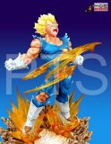 【Pre order】PT&YI SIN Studio Dragon Ball Super Vegeta 1:8 Scale Resin Statue Deposit