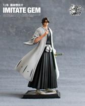 【In Stock】F.O.C.Studio BLEACH Gotei 13 Aizen Sousuke 1:8 Scale Resin Statue