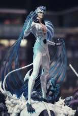 【In Stock】MH X SM Studio BLEACH Espada Grimmjow Jeagerjaques1:4 Scale Resin Statue