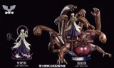 【Pre Order】SXG Studio Naruto Uchiha Obito 1:8 Scale Resin Statue Deposit