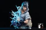 【Pre order】Night Wolf Studio Naruto Sakuke 1:2 Scale Resin Statue Deposit