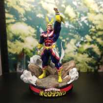 【In Stock】RC Studio My Hero Academia All·Might 1:6 Resin Statue