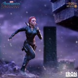 【Pre Order】Iron Studio Marvel Endgame Black Widow 1:10 Scale Resin Statue