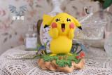 【Pre Order】SXG Studio Pokemon Pikachu Resin Statue Deposit