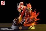 【Pre Order】DS Studio Pokemon Blaziken Resin Statue Deposit