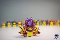【In Stock】N2 Studio Pikachu Cos Susanoo Resin Statue