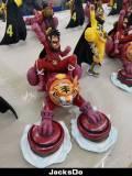 【In Stock】JacksDo Studio One-Piece MUGIWARA56 Straw Hat pirates 1:8 Resin Statue(Two Members!!)