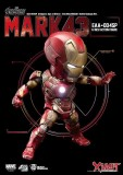 【Pre order】Beast Kingdom Marvel 10th Anniversary Iron Man MK43 Battle Damage Genuine Edition Deposit