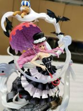 【In Stock】Magic Cube Studio One-Piece Perona 1:6 Resin Statue