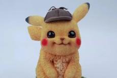 【In Stock】YY Studio Pokemon Detective Pikachu Resin Statue