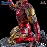 【Pre Order】Iron Studio Marvel Iron Man MK85 Resin Statue Deposit