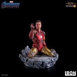 【Pre Order】Iron Studio Marvel Iron Man MK85 Resin Statue Deposit
