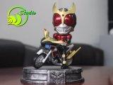 【Pre order】YG-Studio Masked Rider Kamen Rider Kuuga SD Scale Resin Statue Deposit