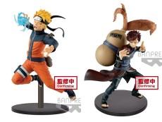 【Pre order】Banpresto Naruto Garra 2019.11Pvc Figure