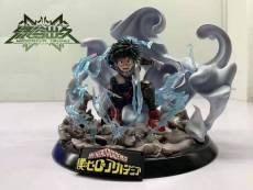 【Pre order】Flash Studio My Hero Academia Midoriya Izuku 1/8 Resin Statue Deposit