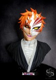 【Pre order】Bleach Ichigo 1/1 Scale Bust Resin Statue Deposit